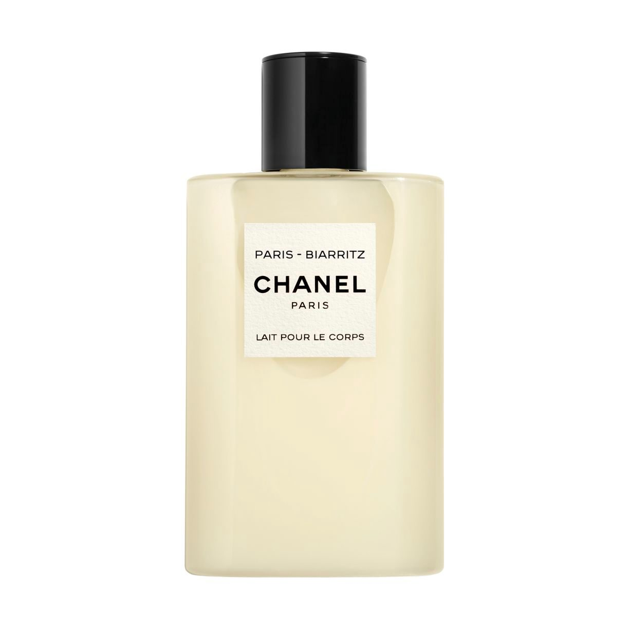 LES EAUX DE CHANEL PARIS - BIARRITZ - BODY LOTION