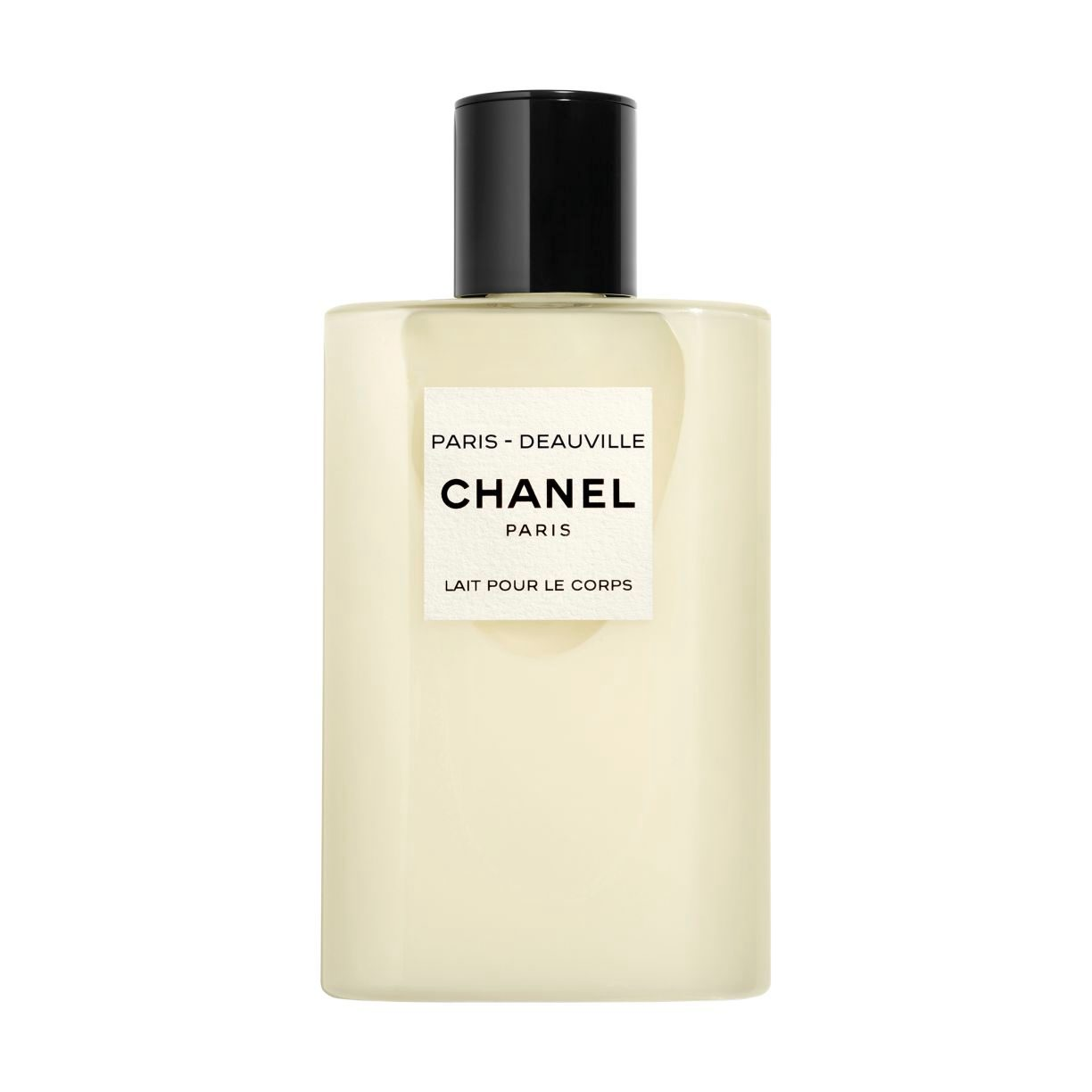 LES EAUX DE CHANEL PARIS - DEAUVILLE - BODY LOTION