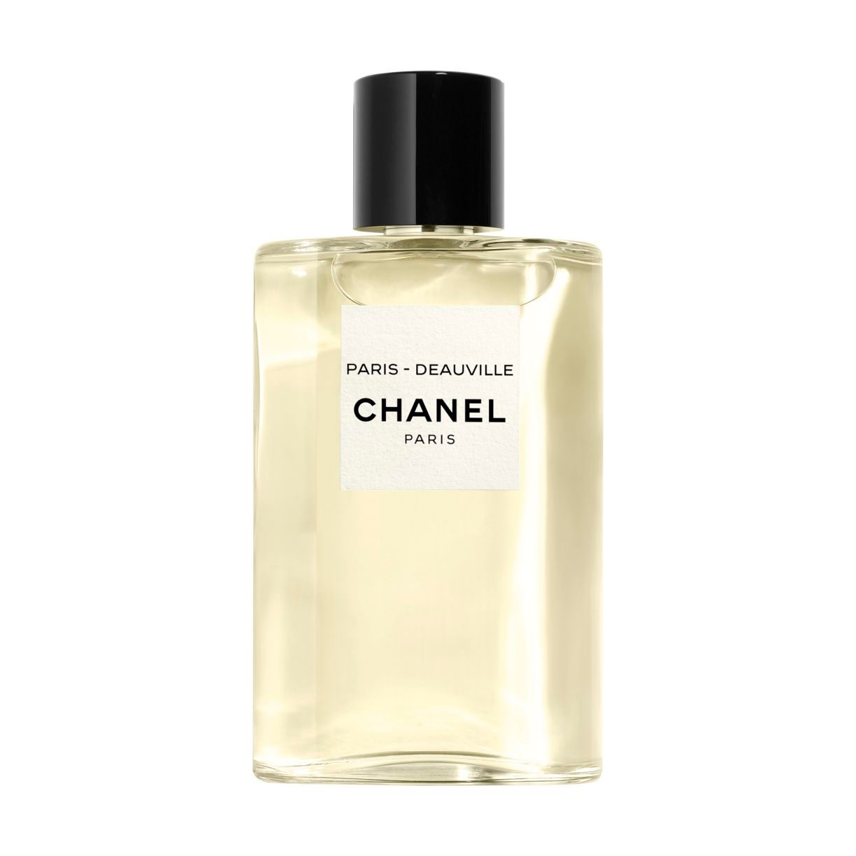 LES EAUX DE CHANEL PARIS - DEAUVILLE - EAU DE TOILETTE SPRAY