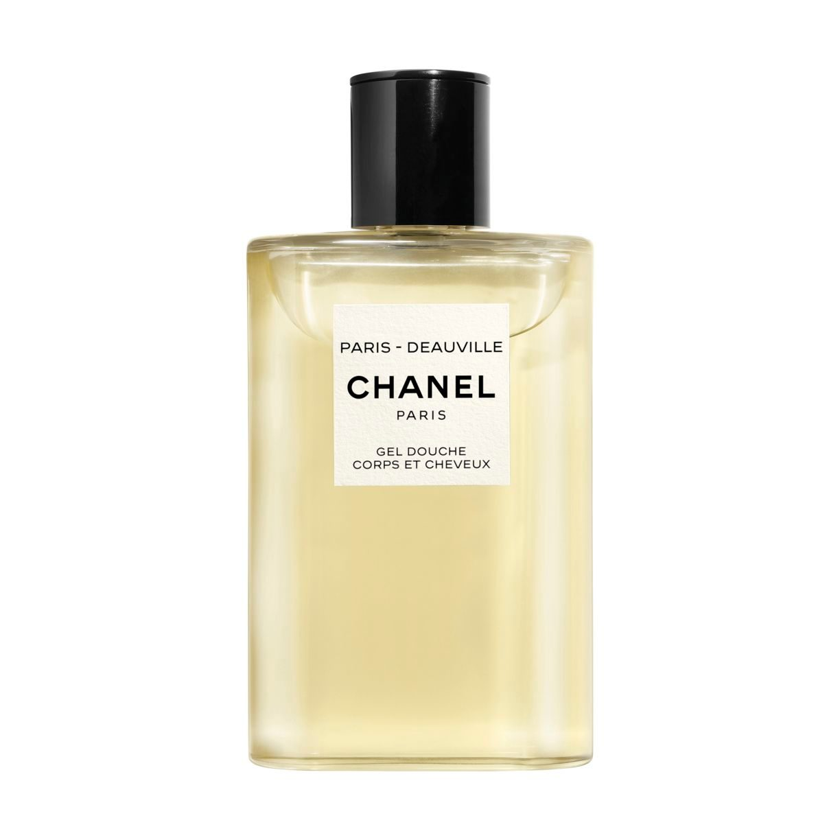 LES EAUX DE CHANEL PARIS - DEAUVILLE - HAIR AND BODY SHOWER GEL
