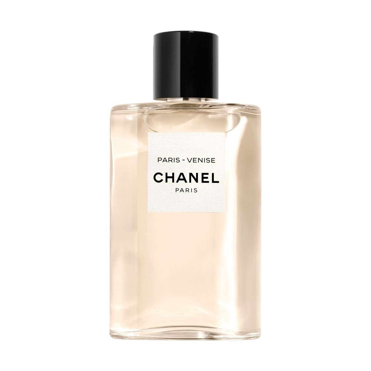 LES EAUX DE CHANEL PARIS - VENISE - EAU DE TOILETTE SPRAY 125ml