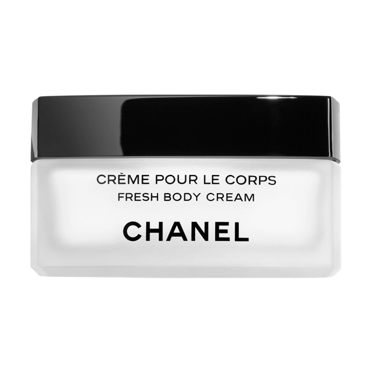 LES EXCLUSIFS DE CHANEL FRESH BODY CREAM 150g