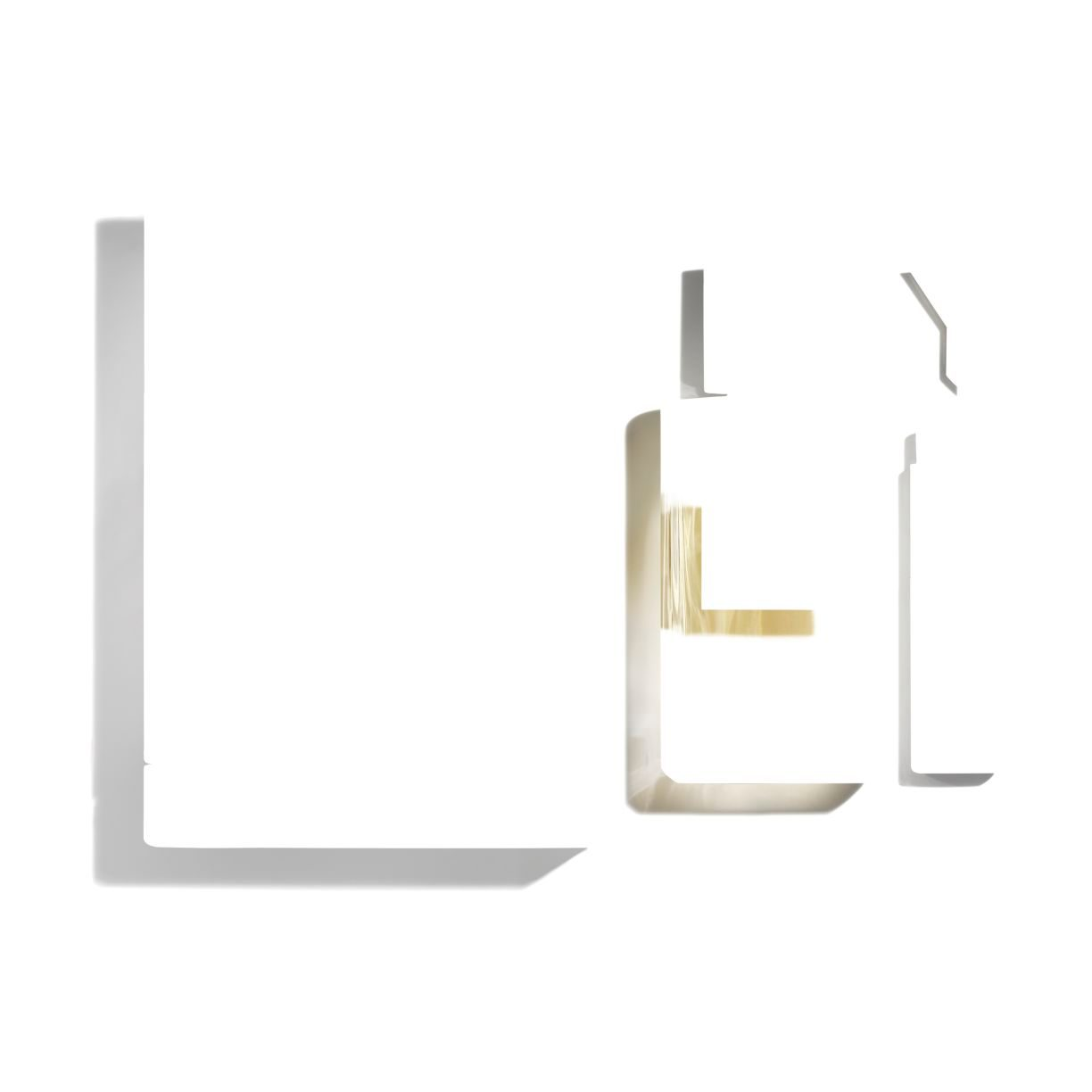 LES EXCLUSIFS DE CHANEL GARDÉNIA - SET MET FLACON VAN 400 ML EN NAVULBARE TWIST AND SPRAY