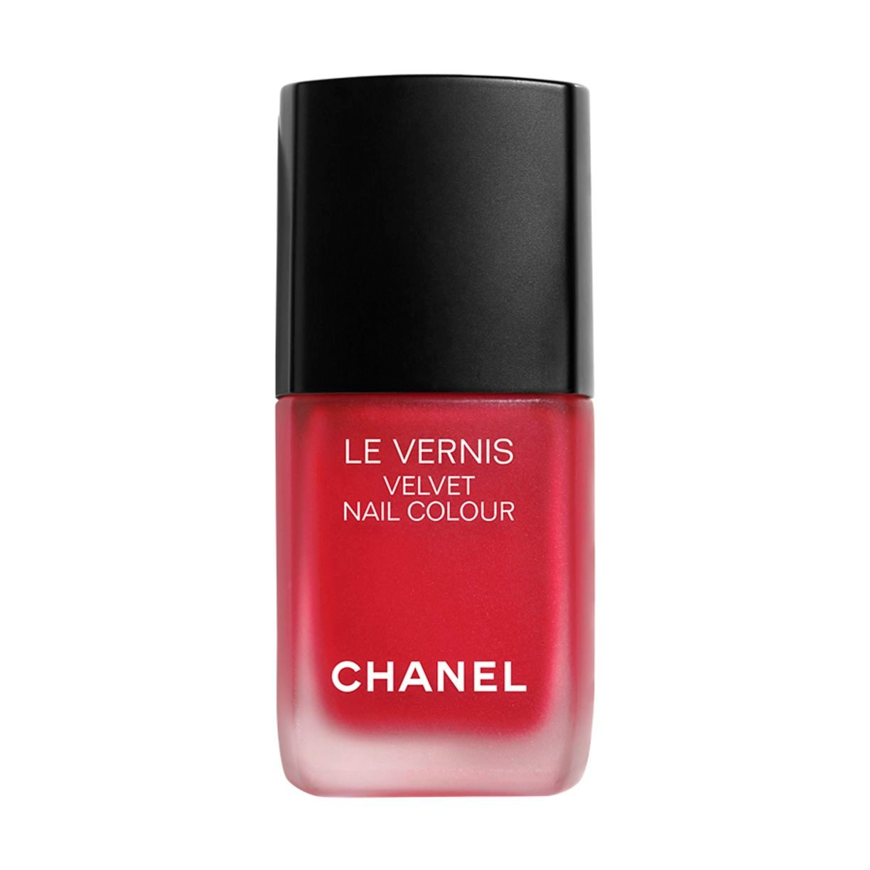 LES VERNIS VELVET NAIL COULOUR 636 - ULTIME