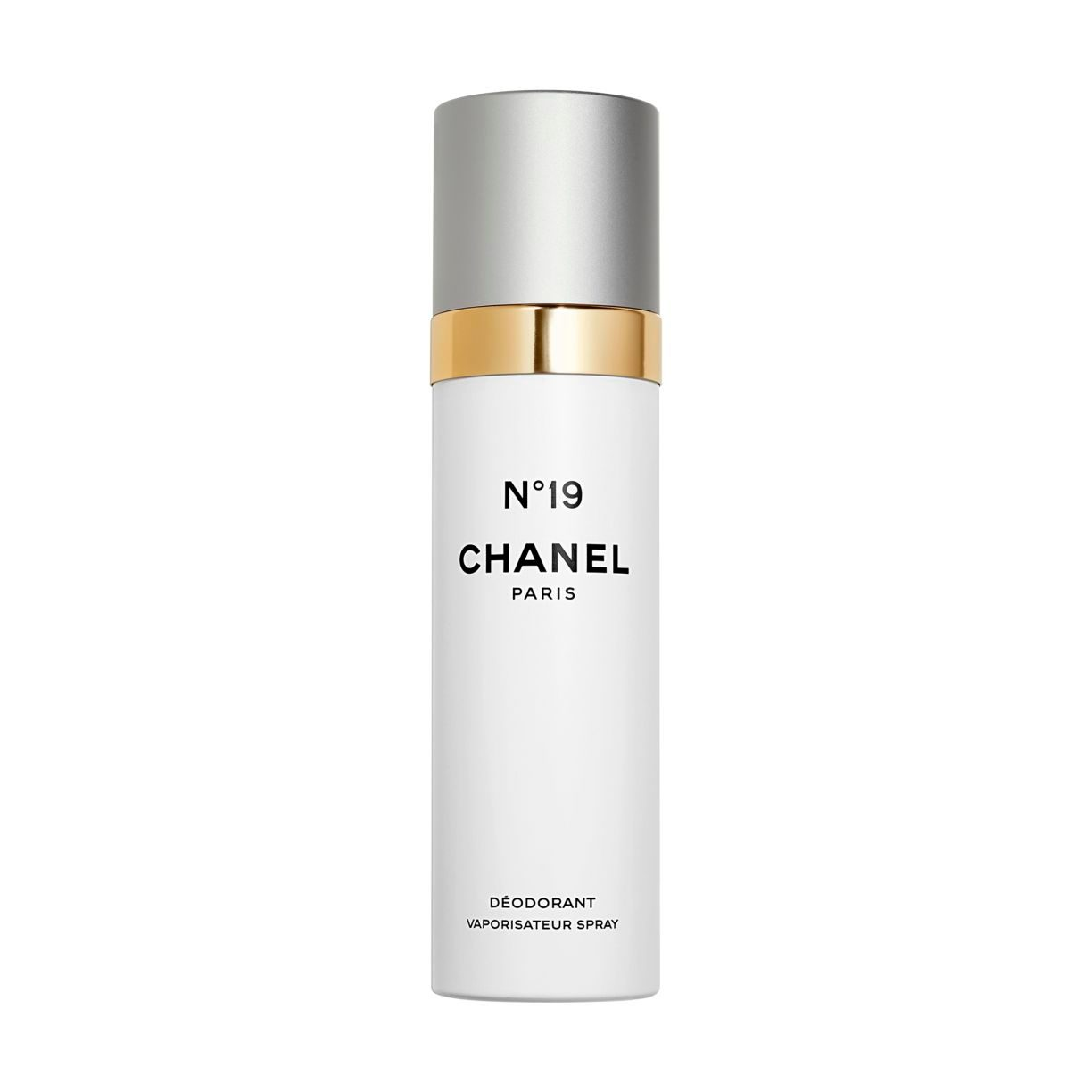 N°19 DEODORANT SPRAY 100ml