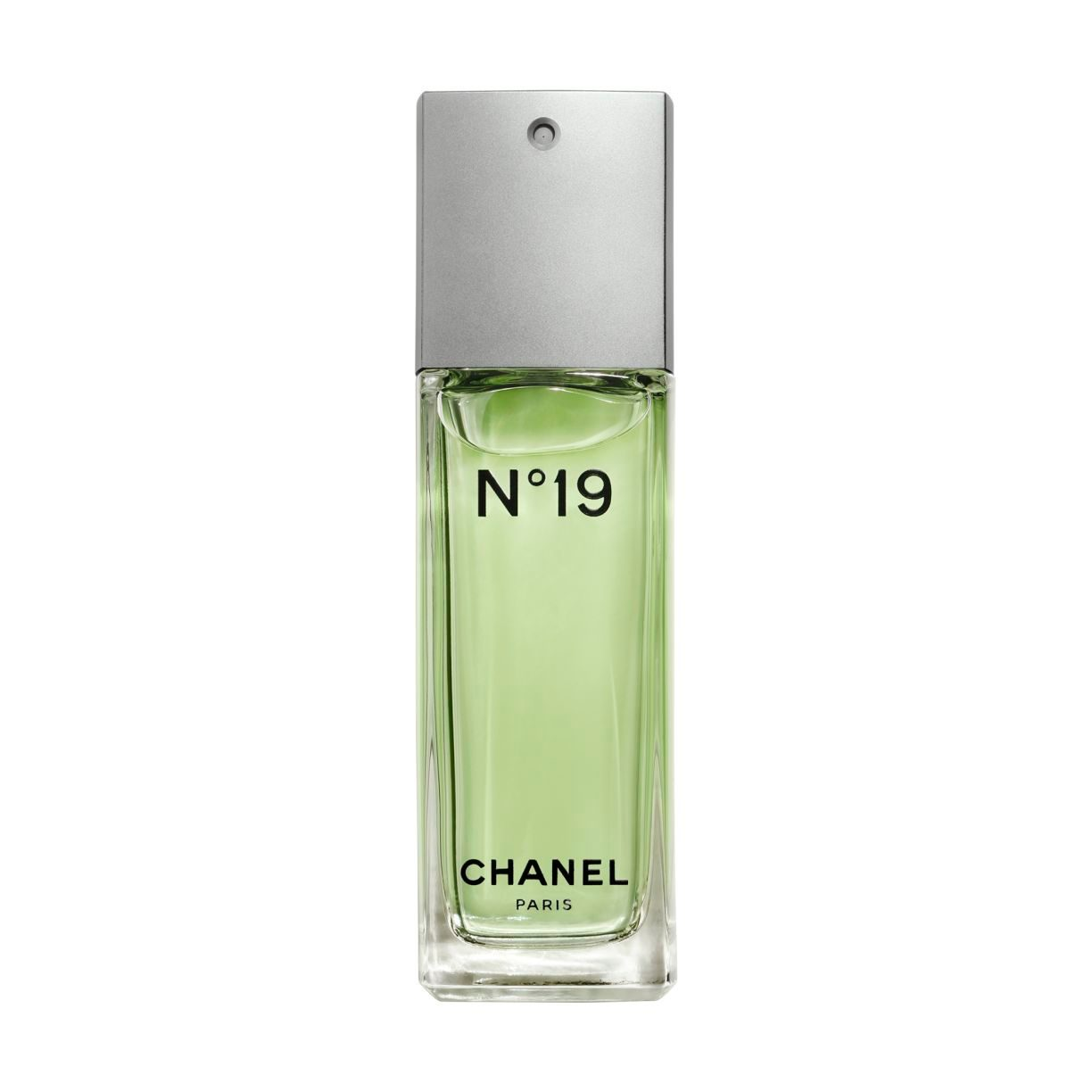 N°19 EAU DE TOILETTE SPRAY