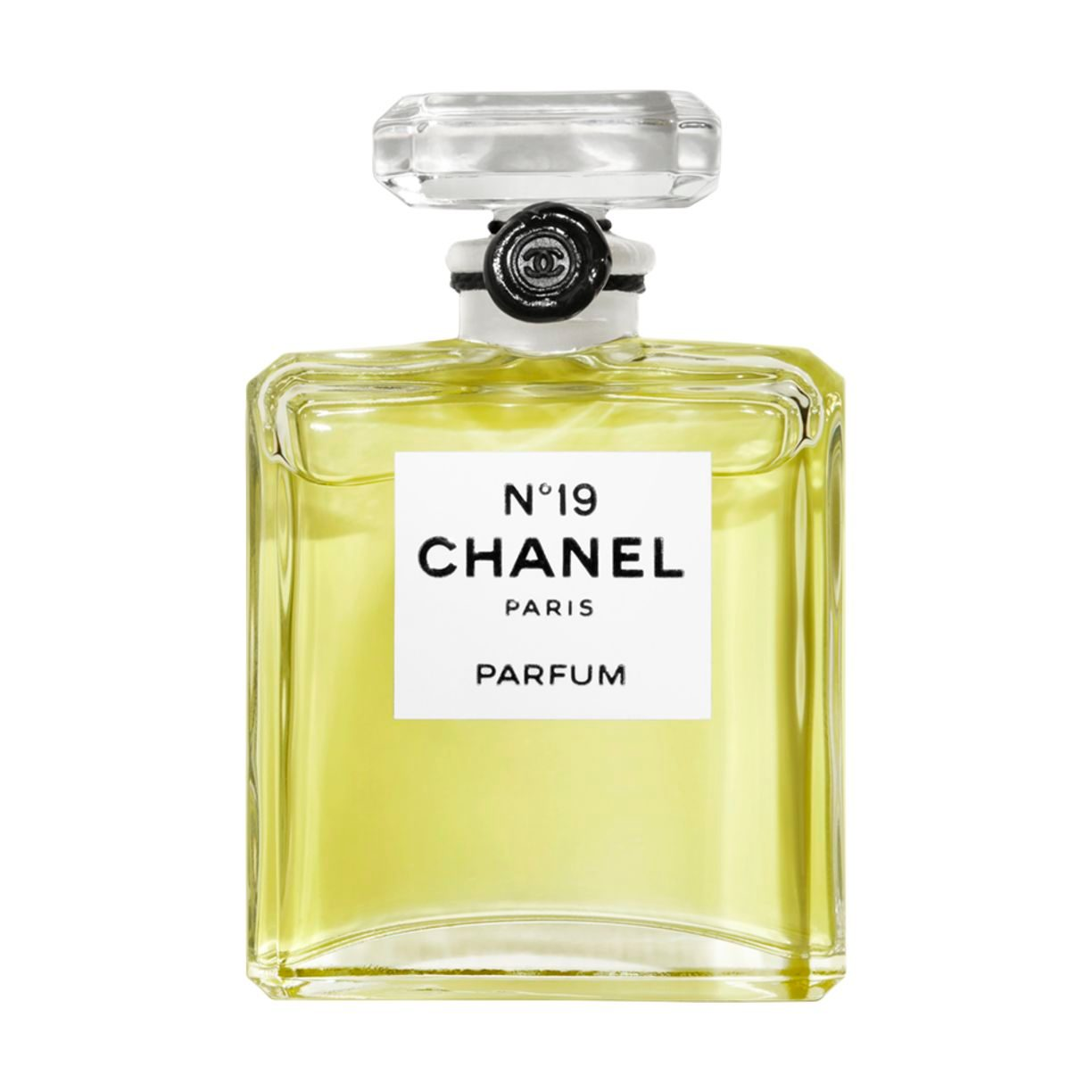 N°19 PARFUM FLACON 15ml
