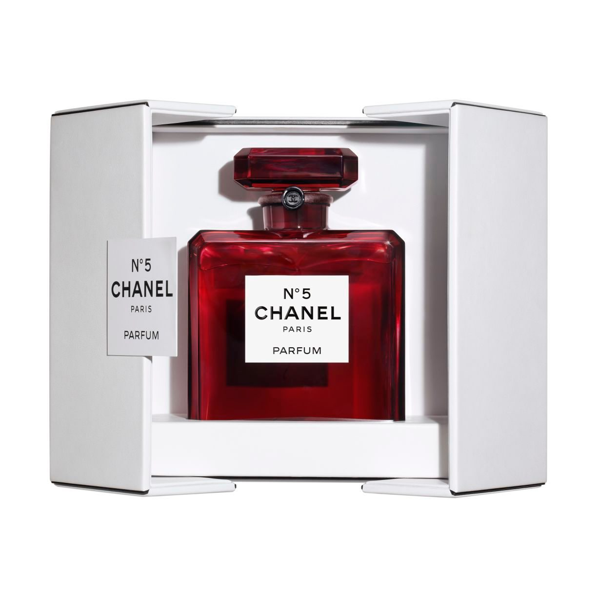 N°5 GRAND EXTRAIT BACCARAT LIMITED EDITION