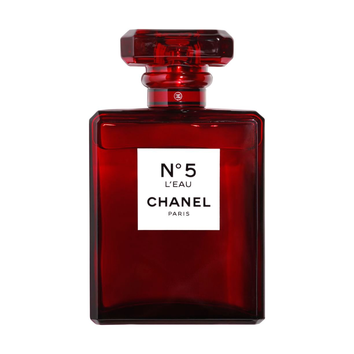 N°5 L'EAU EAU DE TOILETTE LIMITED EDITION 100ml