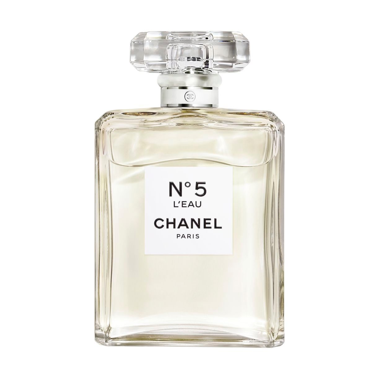 N°5 L'EAU EAU DE TOILETTE SPRAY 100ml