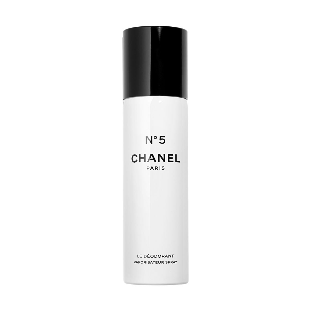 N°5 SPRAY DEODORANT 100ml