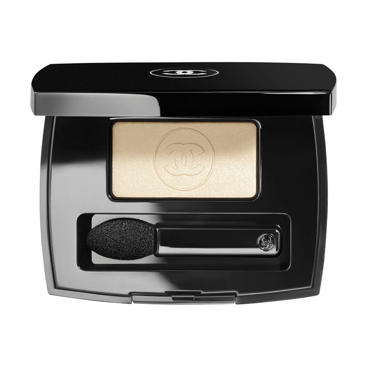 OMBRE ESSENTIELLE SOFT TOUCH EYESHADOW 60 - IVORY