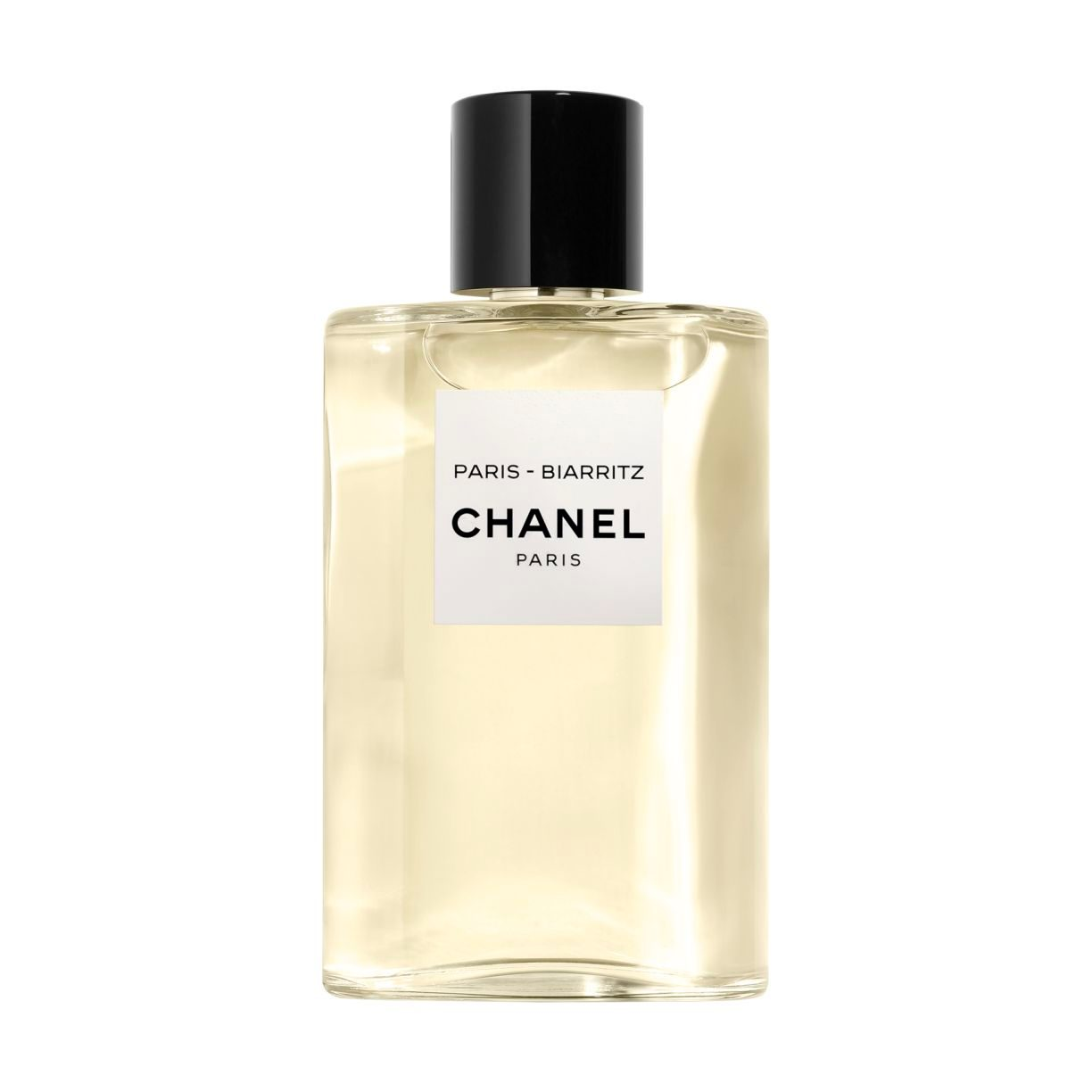 PARIS - BIARRITZ LES EAUX DE CHANEL - EAU DE TOILETTE SPRAY 125ml