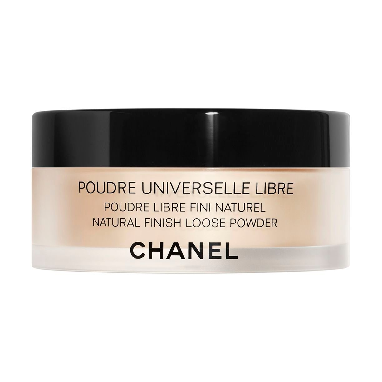 POUDRE UNIVERSELLE LIBRE 輕盈完美蜜粉 30 - NATUREL - TRANSLUCENT 2