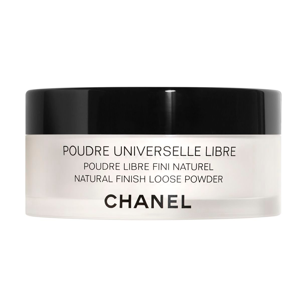 POUDRE UNIVERSELLE LIBRE NATURAL FINISH LOOSE POWDER 10 - LIMPIDE