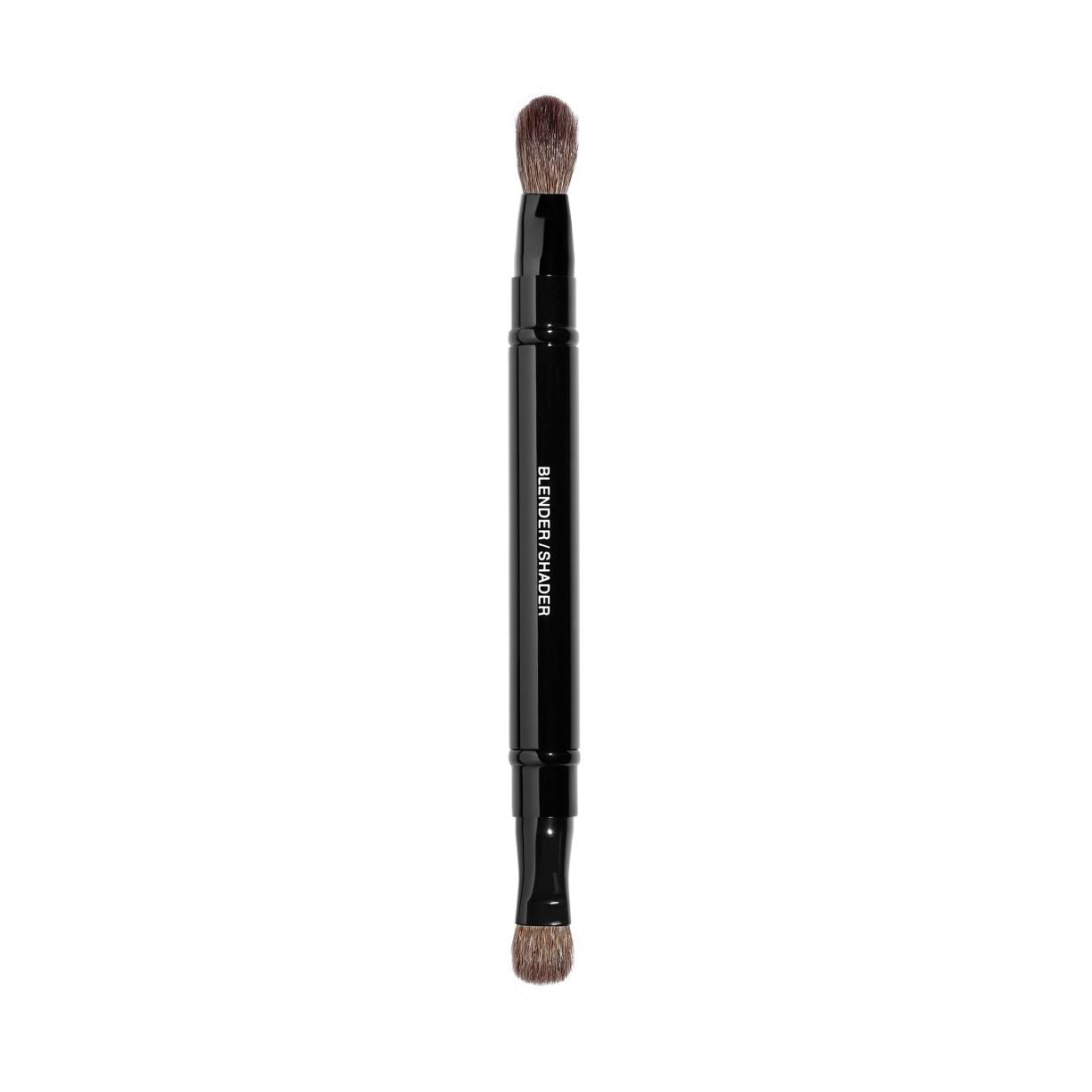 RETRACTABLE DUAL-TIP EYESHADOW BRUSH 伸縮雙頭眼影掃