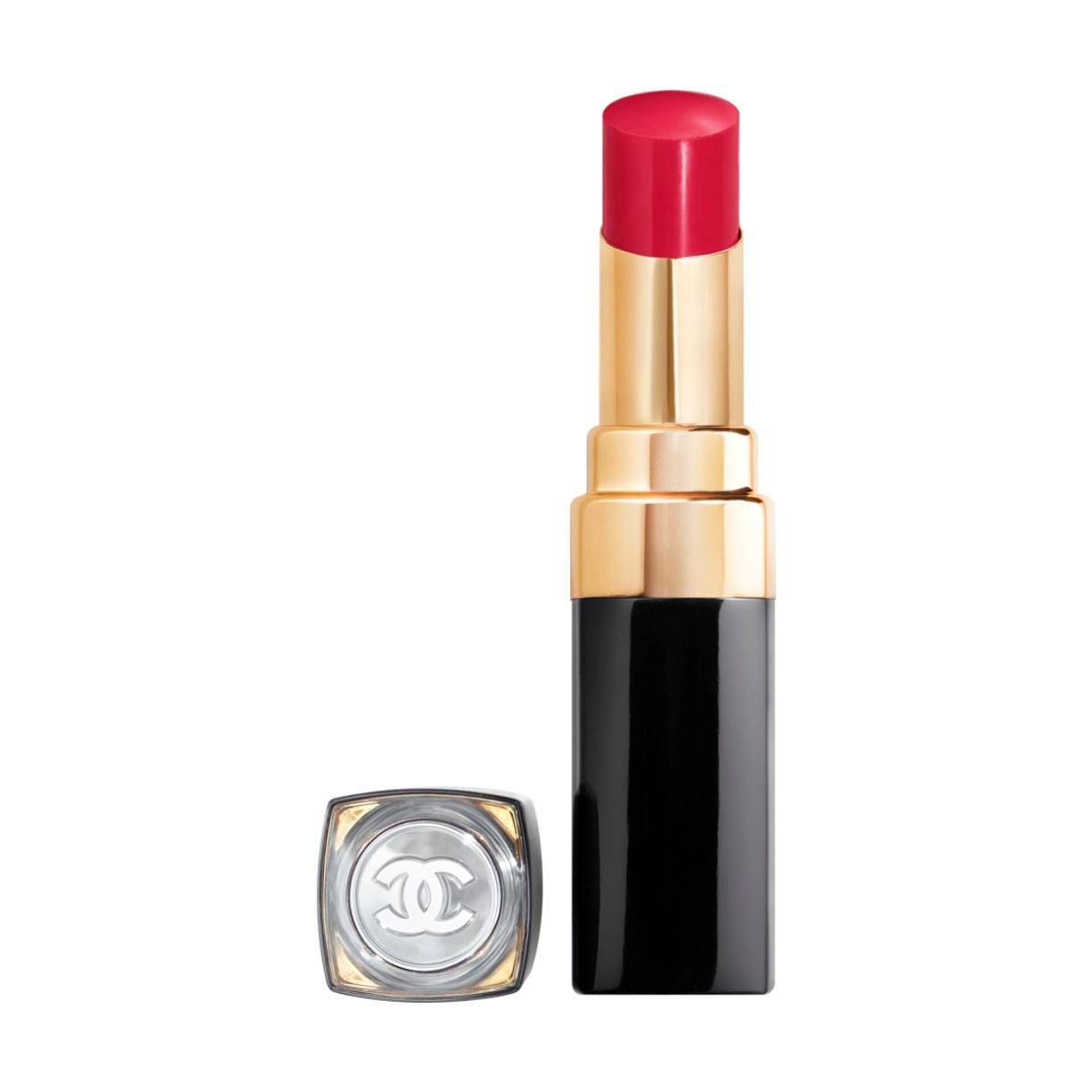 ROUGE COCO FLASH COLOUR, SHINE, INTENSITY IN A FLASH 91 - BOHÈME