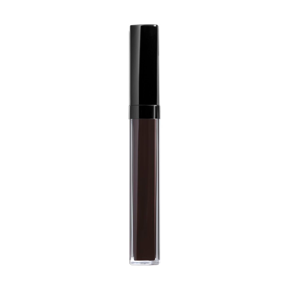 ROUGE COCO GLOSS ROUGE COCO GLOSS MOISTURISING GLOSSIMER. LIMITED EDITION. 816 - LAQUE NOIRE