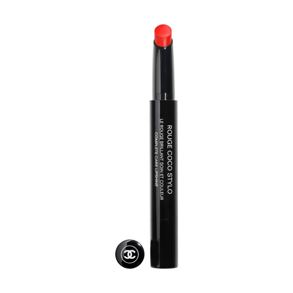 ROUGE COCO STYLO COMPLETE CARE LIPSHINE 222 - FICTION