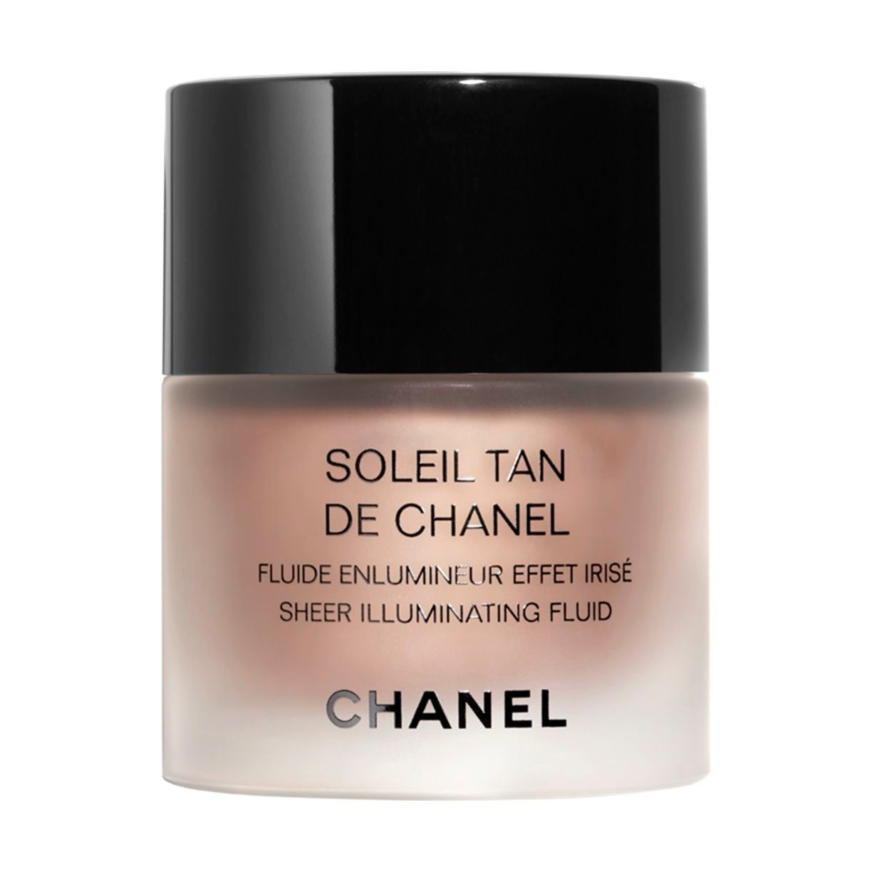 SOLEIL TAN DE CHANEL SHEER ILLUMINATING FLUID Exclusive at Gateway CHANEL Beauté only