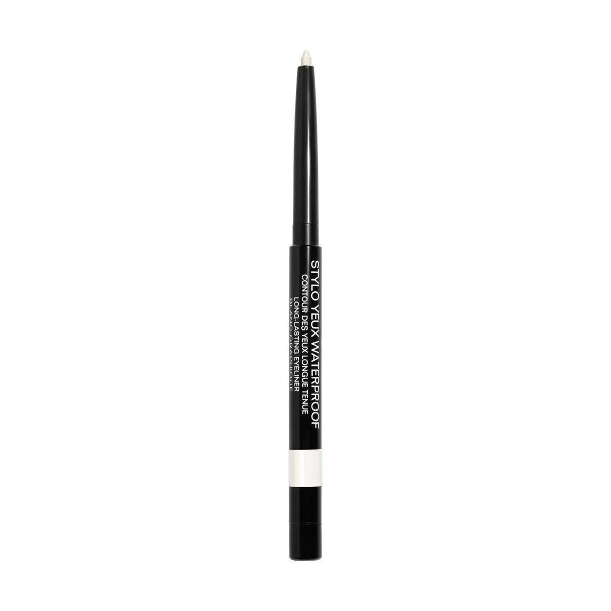 STYLO YEUX WATERPROOF WODOODPORNA KREDKA DO OCZU 949 - BLANC GRAPHIQUE
