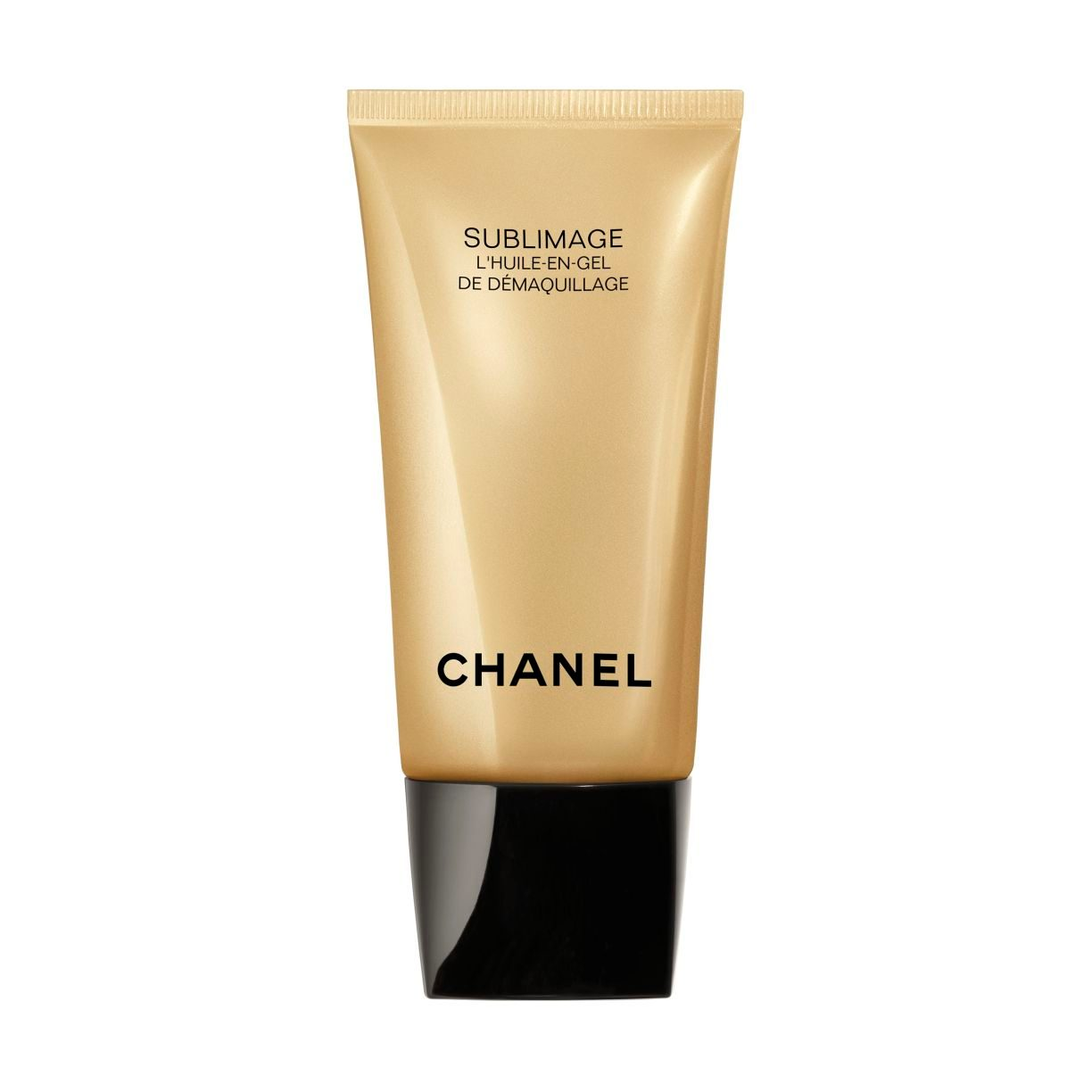 SUBLIMAGE L'HUILE-EN-GEL DE DEMAQUILLAGE ULTIMATE COMFORT AND RADIANCE-REVEALING GEL-TO-OIL CLEANSER 150ml