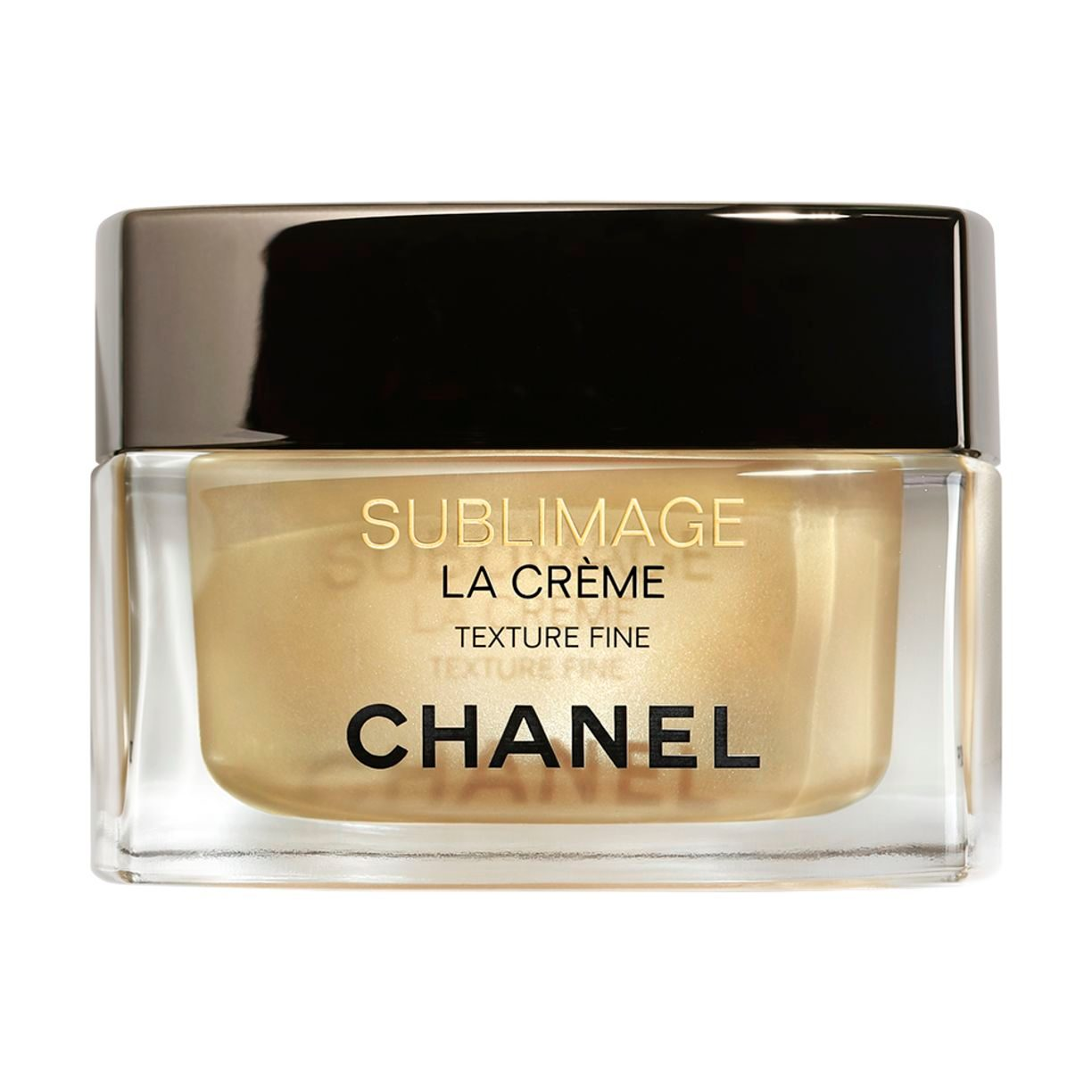 SUBLIMAGE LA CRÈME ULTIMATE SKIN REVITALISATION - TEXTURE FINE 50g