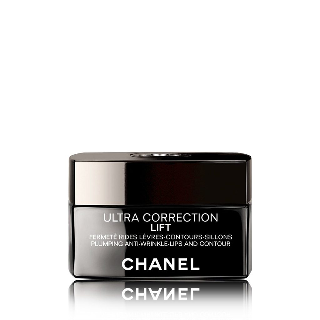 ULTRA CORRECTION LIFT PLUMPING ANTI-WRINKLE LIPS AND CONTOUR