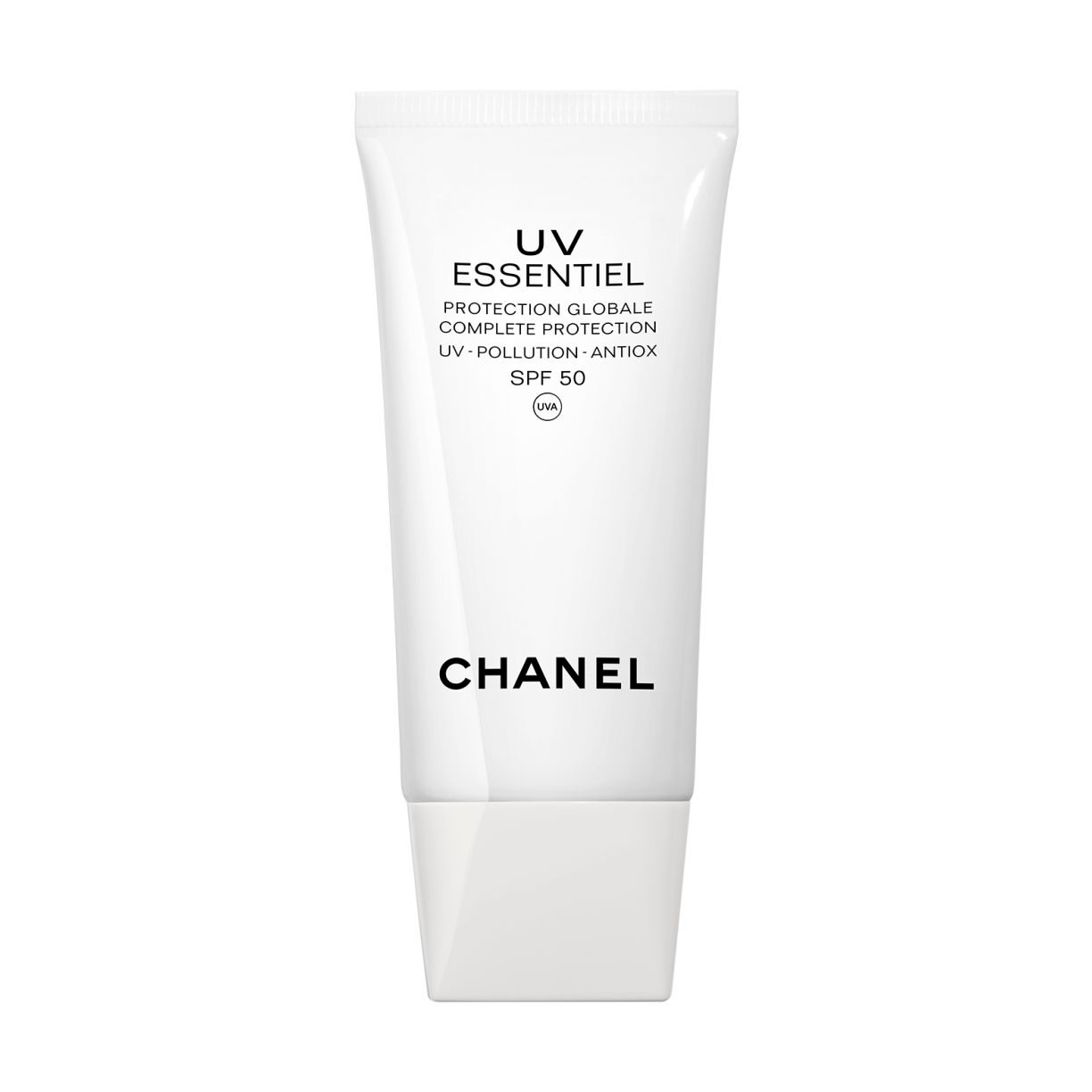 UV ESSENTIEL COMPLETE PROTECTION UV – POLLUTION - ANTIOX SPF 50 30ml
