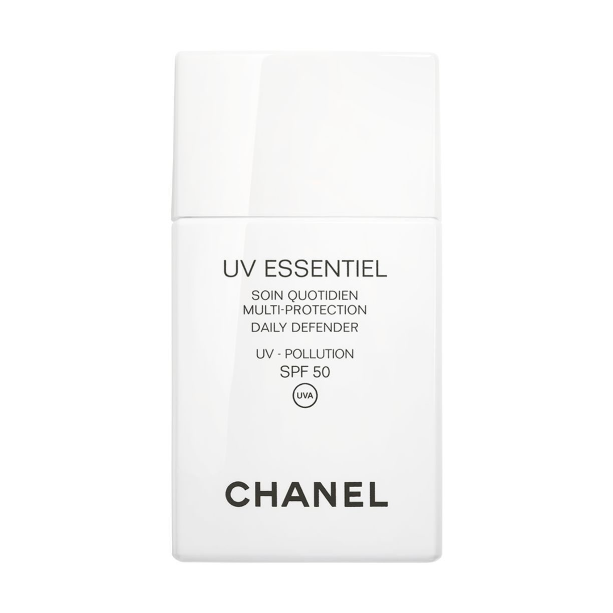 UV ESSENTIEL KOMPLEKSOWA OCHRONA NA CO DZIEŃ UV /POLLUTION SPF 50 30ml