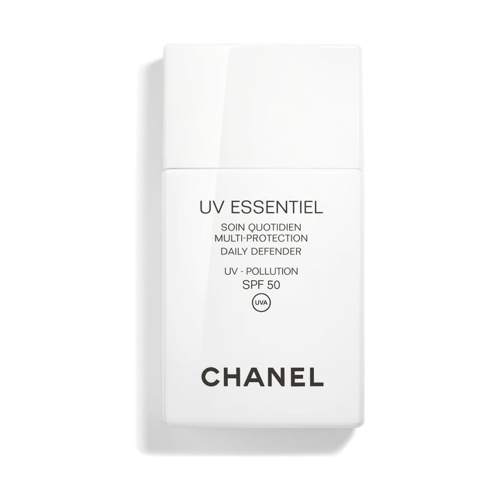 UV ESSENTIEL MULTI-PROTECTION DAILY DEFENDER UV - POLLUTION SPF 50