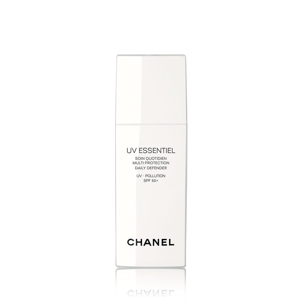 UV ESSENTIEL MULTI-PROTECTION DAILY DEFENDER UV - POLLUTION SPF50+