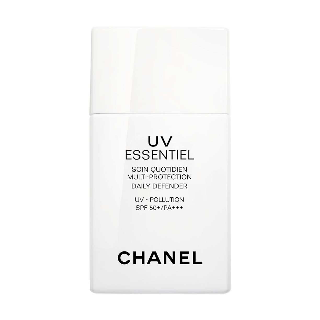 UV ESSENTIEL MULTI-PROTECTION DAILY DEFENDER UV - POLLUTION 30ml