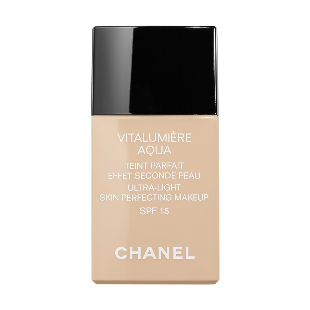 VITALUMIÈRE AQUA ULTRA-LIGHT SKIN PERFECTING MAKEUP SPF 15 20 - BEIGE