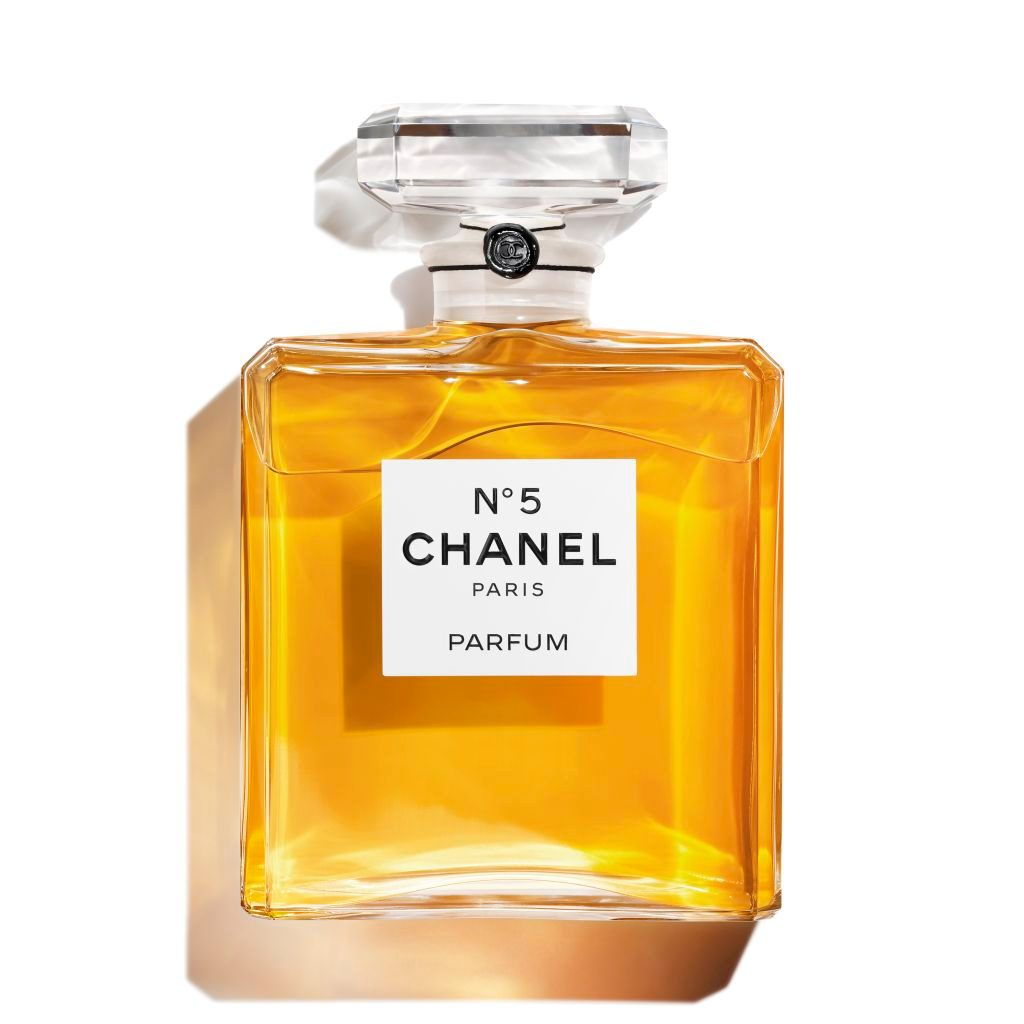 Image result for chanel no 5 parfum grand extrait