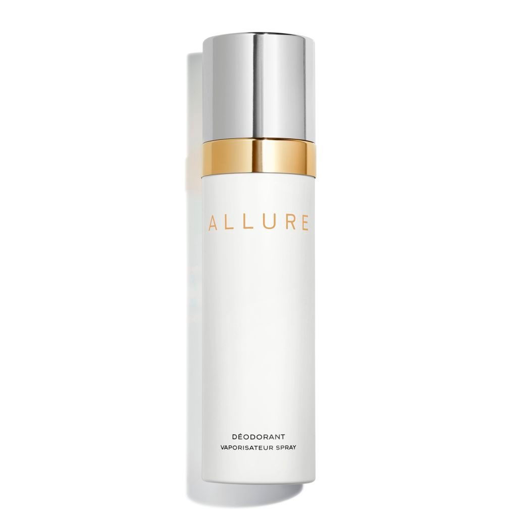 ALLURE DEODORANT SPRAY 100ml