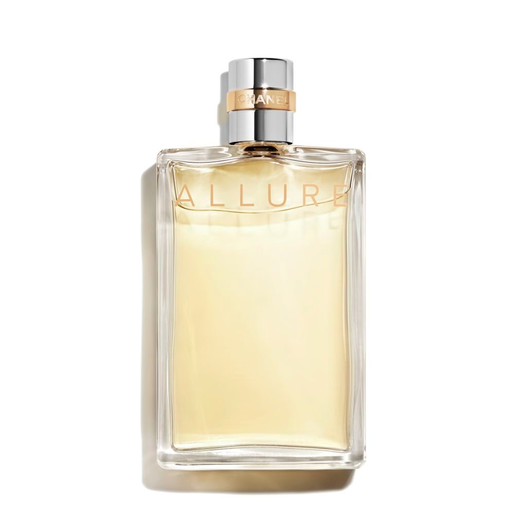 ALLURE EAU DE TOILETTE SPRAY 100ml