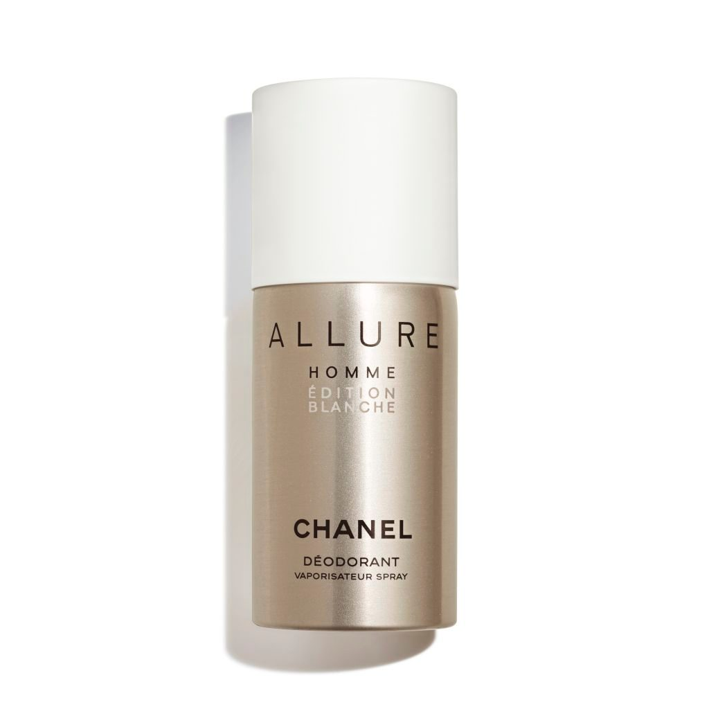 ALLURE HOMME ÉDITION BLANCHE ДЕЗОДОРАНТ 100ml