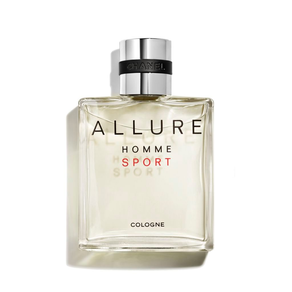 ALLURE HOMME SPORT COLÔNIA SPRAY 100ml