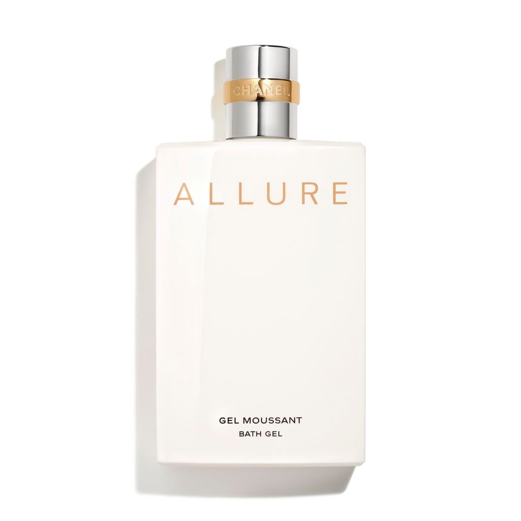 ALLURE SCHUIMENDE DOUCHEGEL 200ml