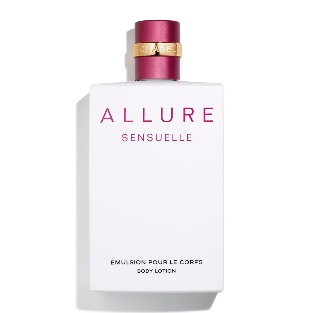 ALLURE SENSUELLE EMULSJA DO CIAŁA 200ml