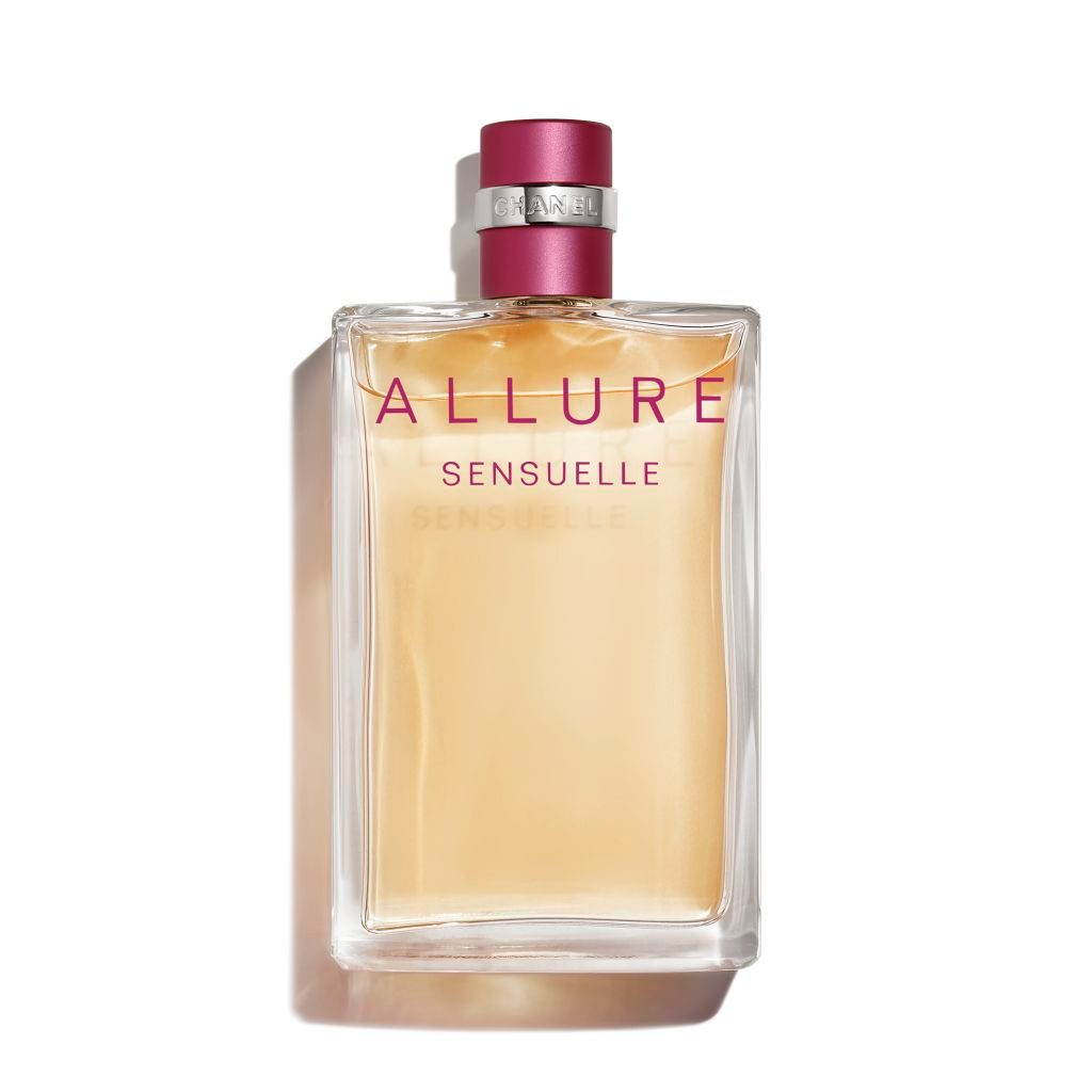 ALLURE SENSUELLE WODA TOALETOWA W SPRAYU 100ml