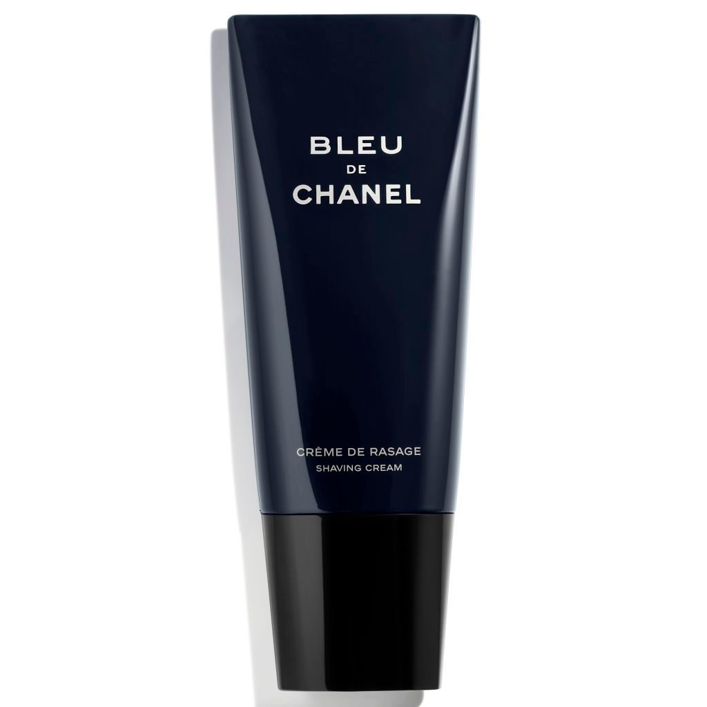 BLEU DE CHANEL CREME DE BARBEAR 100ml