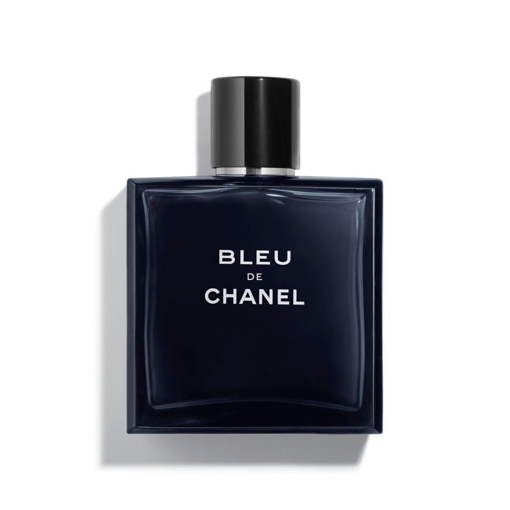 BLEU DE CHANEL EAU DE TOILETTE SPRAY 100ml