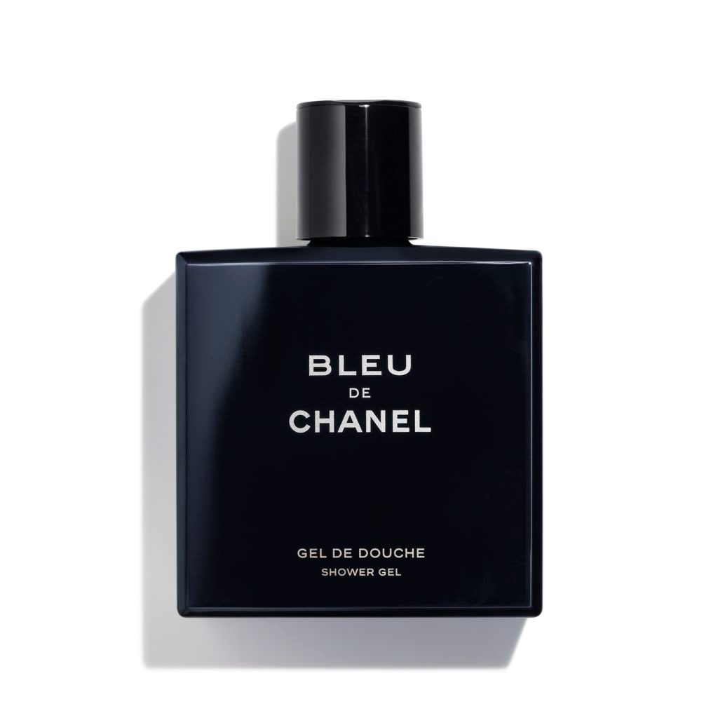 BLEU DE CHANEL GEL PARA DUCHA 200ml