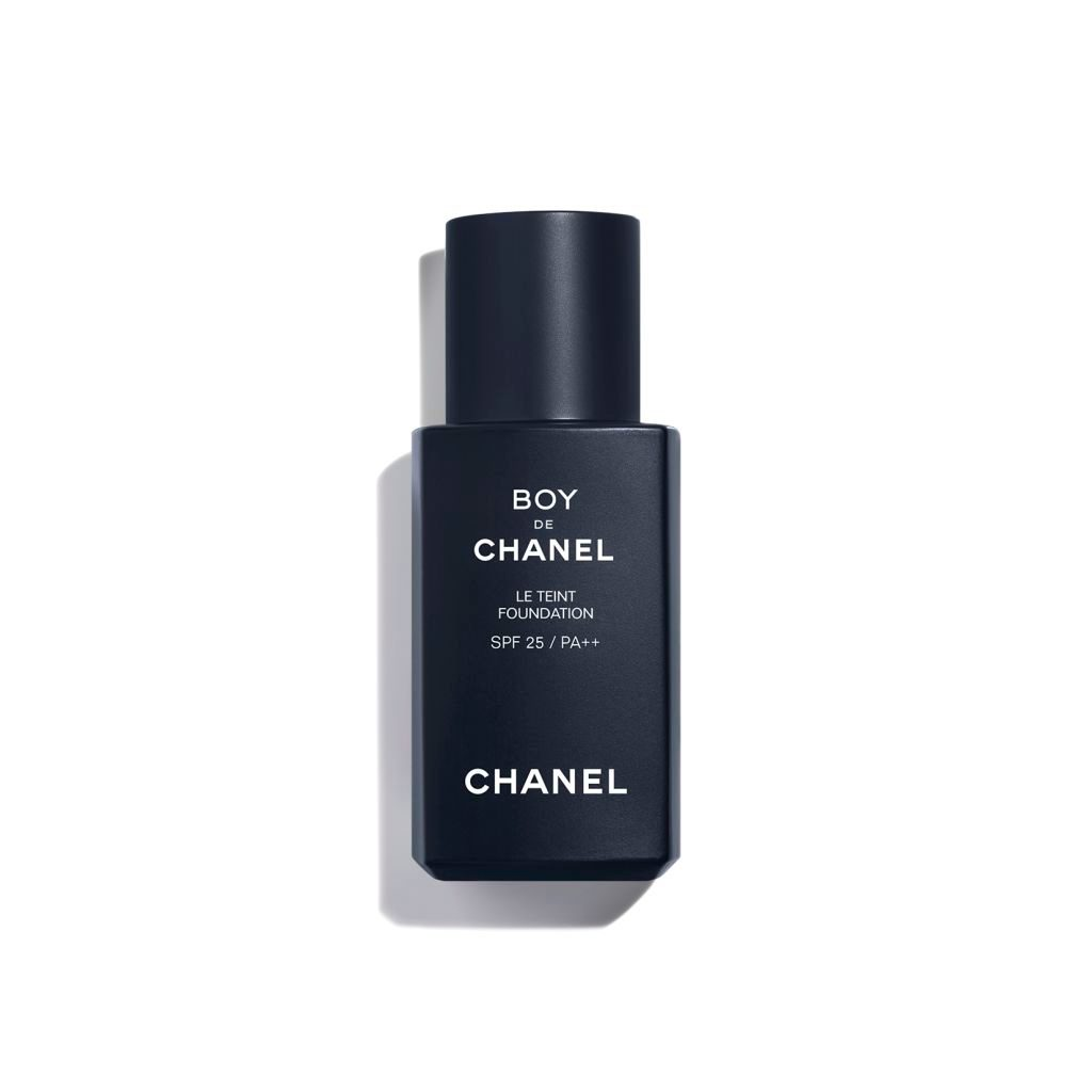BOY DE CHANEL 男士造型粉底液 自然持久,改善膚色 N°30 - MEDIUM LIGHT