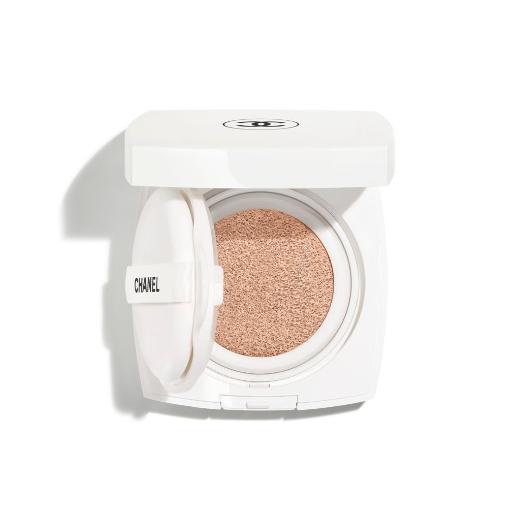 LE BLC CUSHION BR12 - BEIGE ROSE