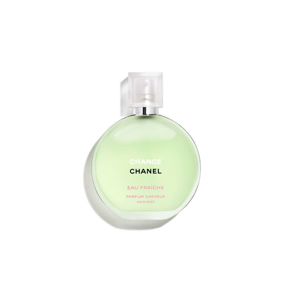 CHANCE EAU FRAICHE HAIR MIST Fragrance CHANEL