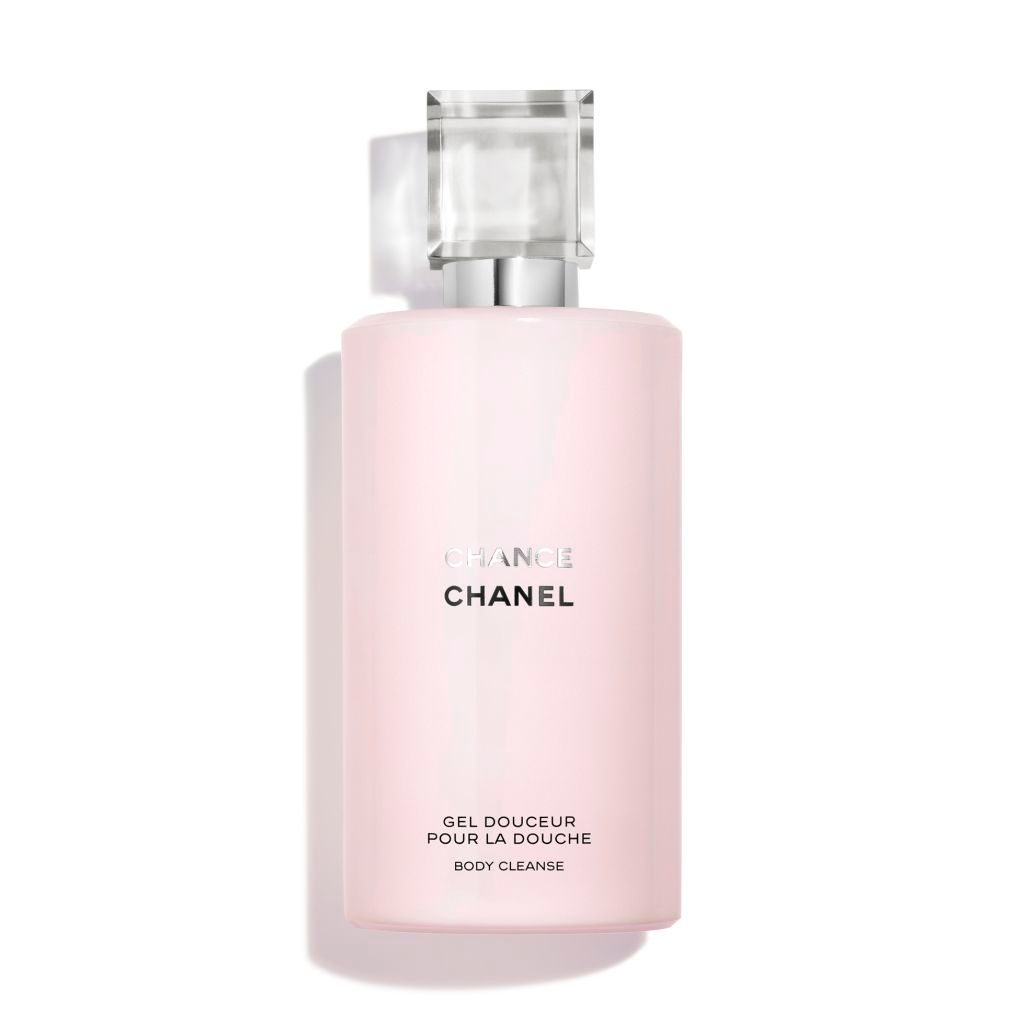 CHANCE VERZACHTENDE DOUCHEGEL 200ml