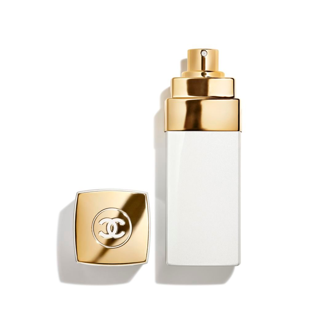 COCO MADEMOISELLE EAU DE TOILETTE REFILLABLE SPRAY 50ml